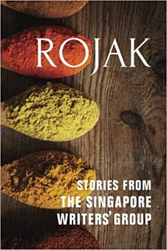 Rojak, Singapore Writers Group - An anthology of stories from the Singapore Writers' Group, Rojak is a perfect mix of short stories for both the adventurous and the armchair traveller alike. So pack your suitcase, sit back and enjoy the trip. Jump aboard a patrol boat guarding the seas around Singapore or, for the intrepid, how about a ride across the globe from an otherworldly frozen north, to a wintery day in England and then on to Italy for a train trip with Radinka? Meet an embarrassed teen in Africa, and make your own discoveries in the Americas. These are stories of love and bewilderment, friendship and falsehood, dirty deals and generosity, life changing moments, sadness and joy, and much much more.....