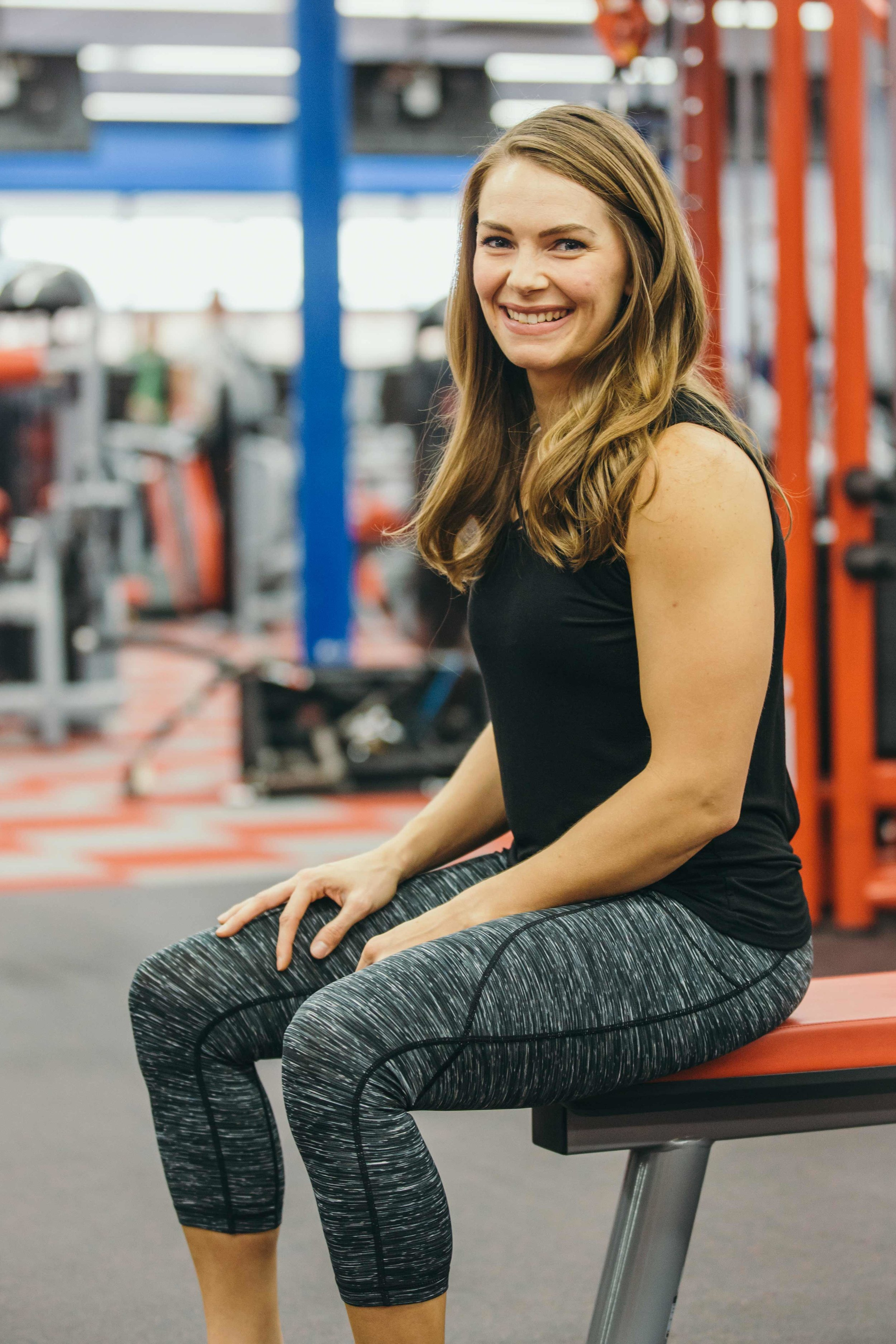"""Hi, I'm Kristen. - Striving to live awake and embrace discomfort each day.Thank you for being here and for your desire to take action and create the life of balance, flexibility, and vibrancy that you deserve.My ten year journey in health and fitness began in a group fitness weight lifting class at age 21. I had no clue what I was doing, but it I knew it was fun and that I wanted more of it in my life!Over the years, I've been consistently building my education in exercise science, nutrition, and mindset. I've competed in triathlons, powerlifting competitions, and races, and am also a Brazilian Jiu-Jitsu practitioner.My passion is in coaching in the areas of mindset, nutrition, and exercise, which I do via my signature program """"Mind Fare 90""""."""