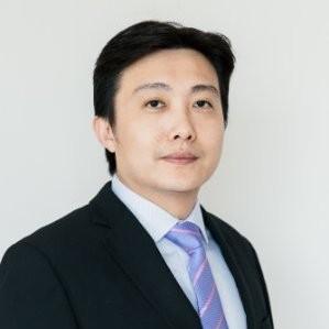 Patrick Yeo - Venture Hub LeadPwC Singapore