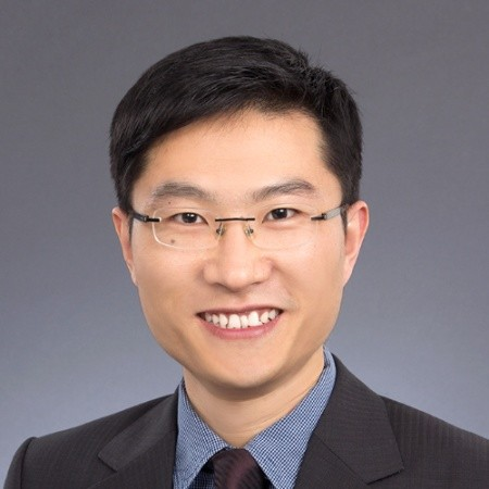 Peter Zhou - Chief Scientist and PartnerVeChain