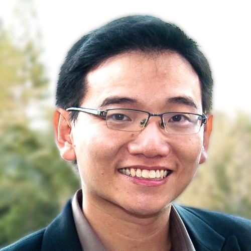 Alan Lim - APAC Practice LeaderIBM Blockchain Labs
