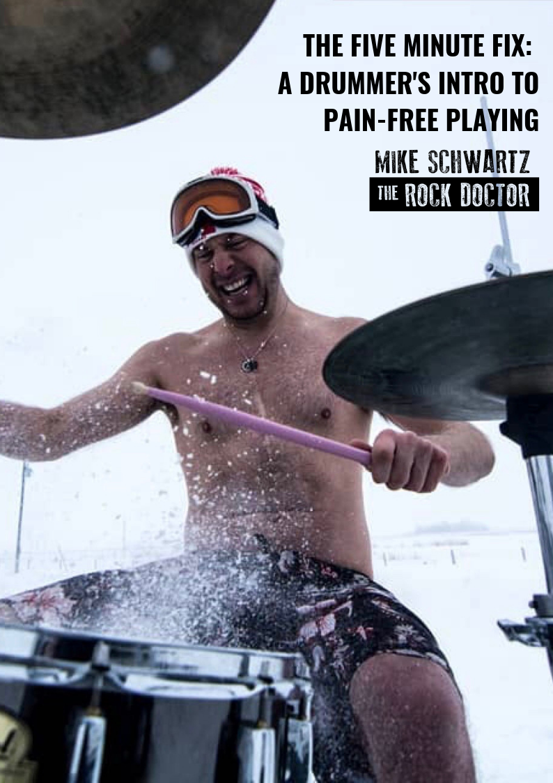 The Five Minute Fix_ A Drummers Guide To Pain Free Playing (1).png