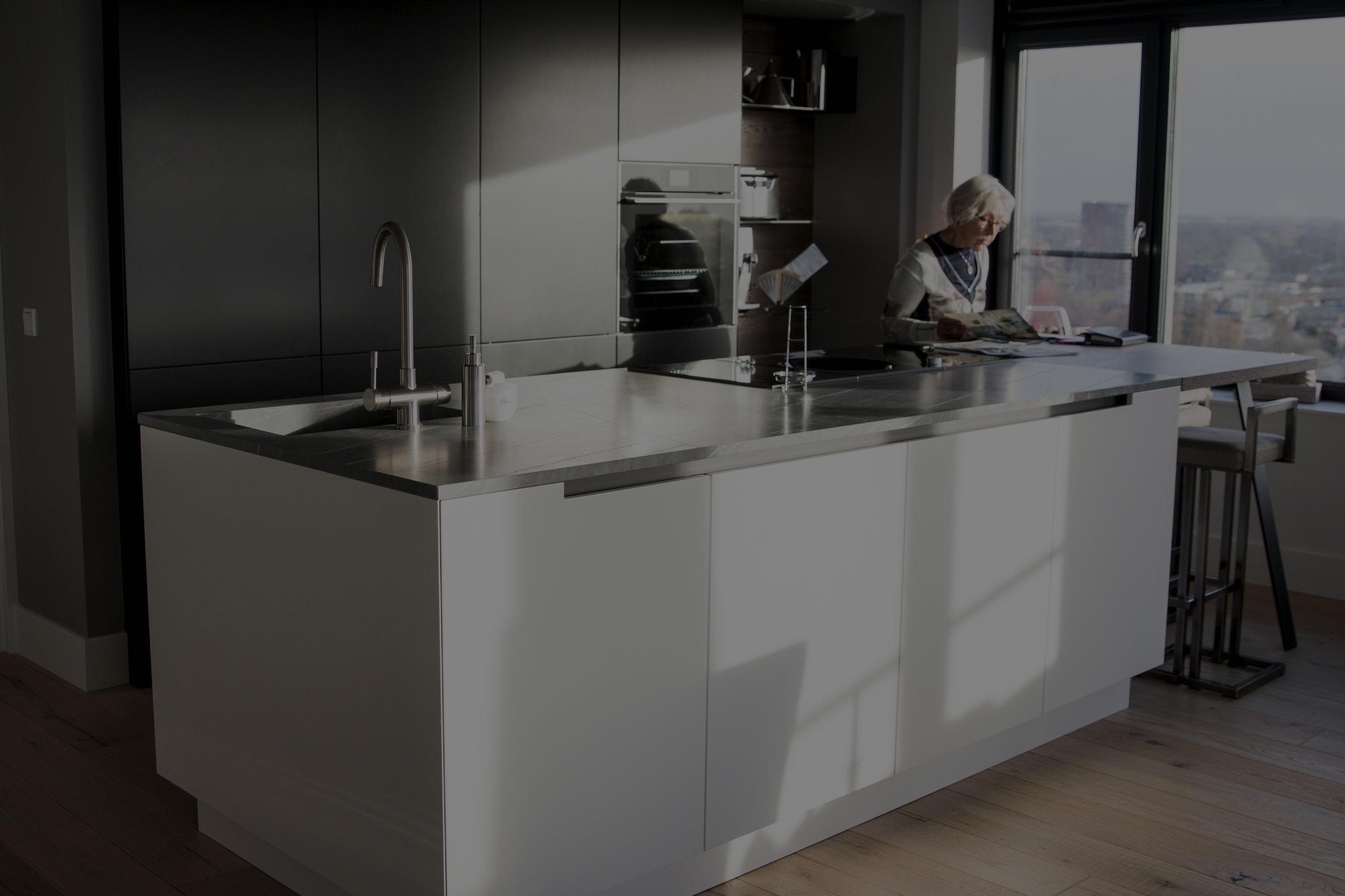 Keukens -