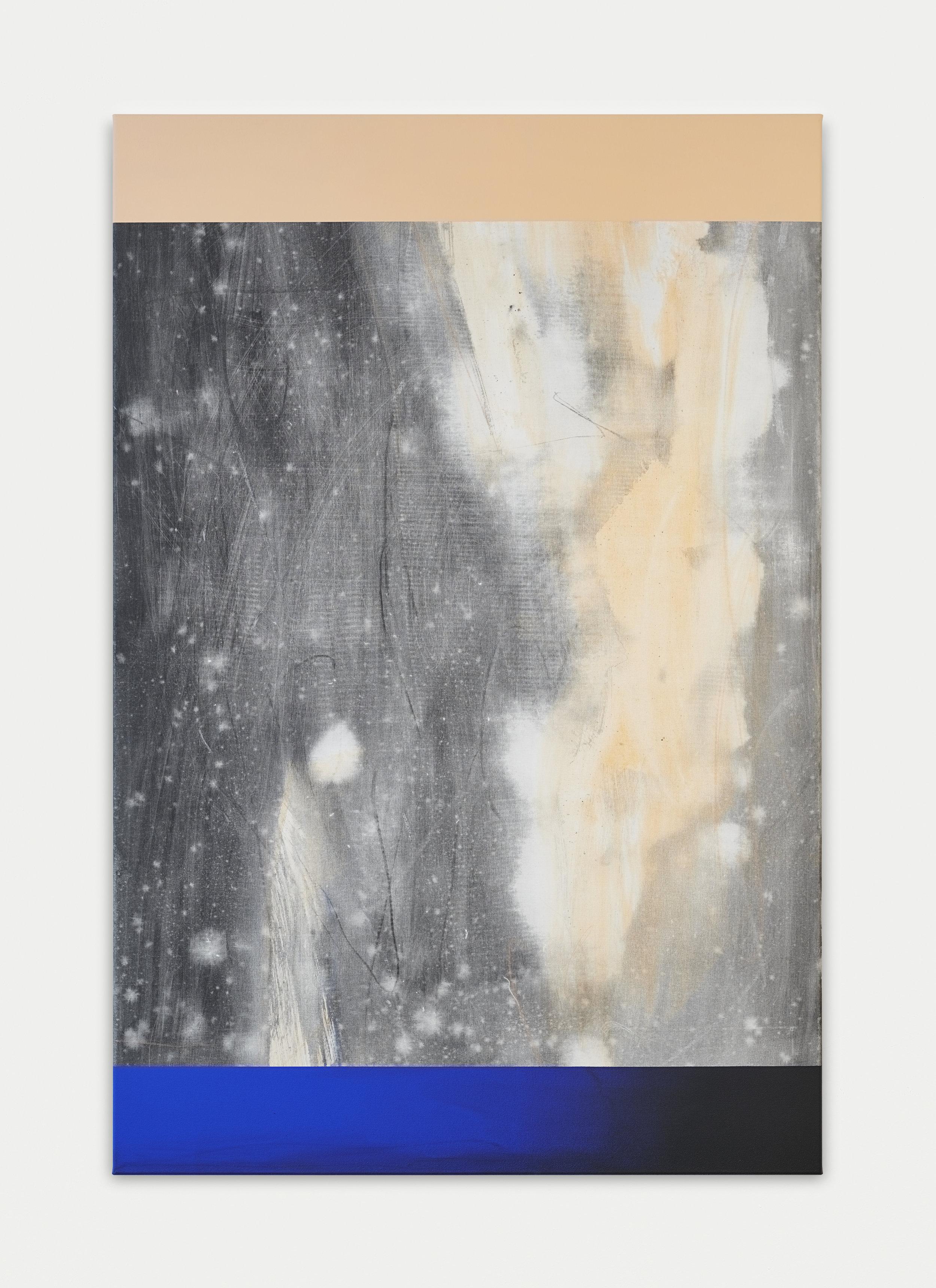 Urban Chic | Acryl auf Leinwand | 150 x 100 cm | 2019 | @GALERIE ALBER