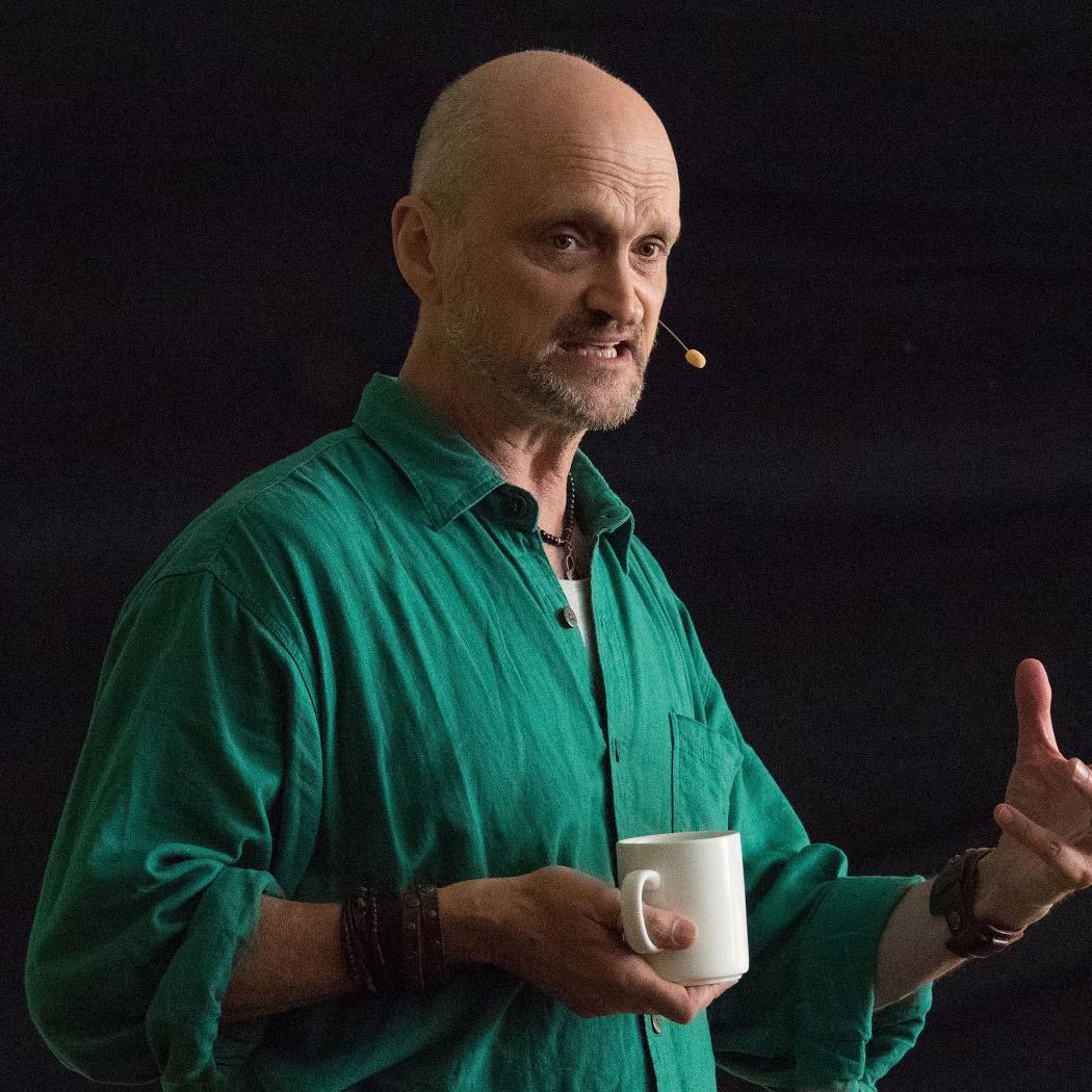 ROBIN GRILLE - Psychologist & Parenting Educator