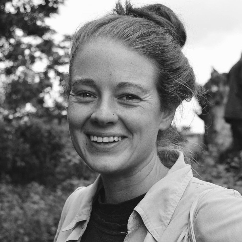 ANNA RICHARDSON - Children's Rights Specialst