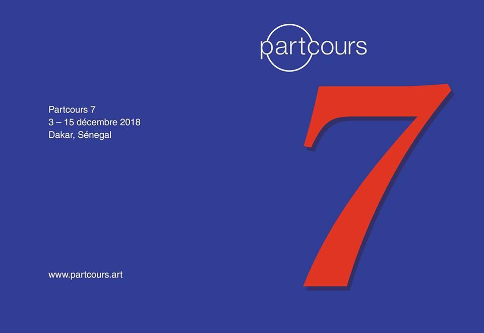 PARTCOURS, 7ème édition - Kine Aw et Camara Gueye exposent dans le cadre du Partcours.