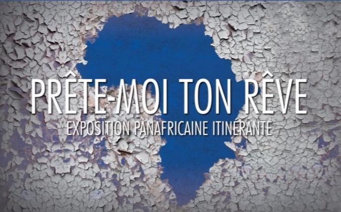 PRÊTE-MOI TON RÊVE - Soly Cissé parmi les 28 artistes de renommée internationale qui ont confie leurs œuvres à la jeune Fondation FDCCA.