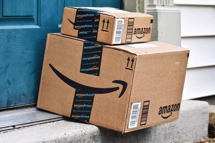 £10 of Amazon Vouchers