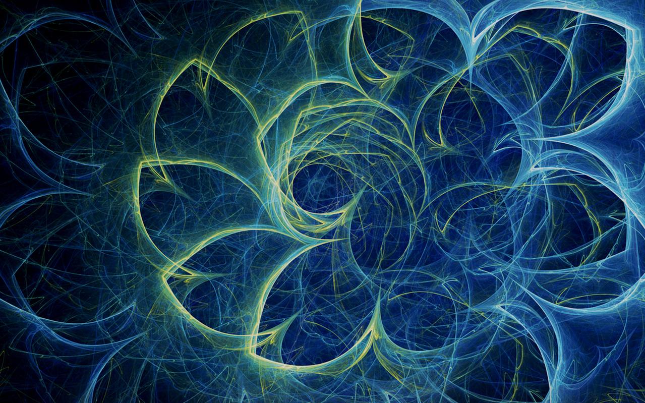 The Cosmic Hologram -