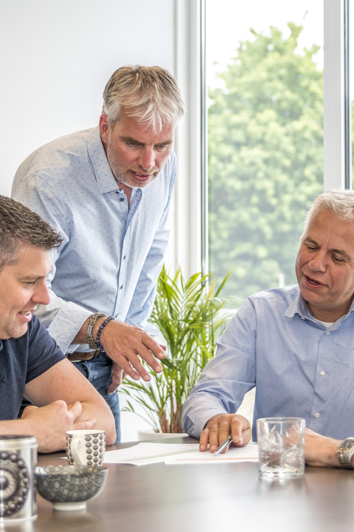 werkwijze Rob d'Hondt Training coaching ontwikkeling Motiverende gespreksvoering