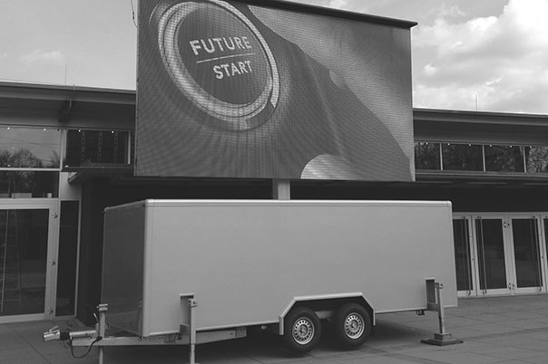- LED Trailer / Truck