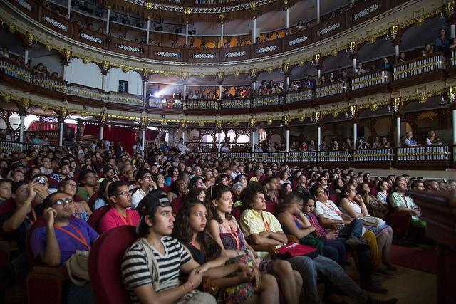 Cartagena International Film Festival