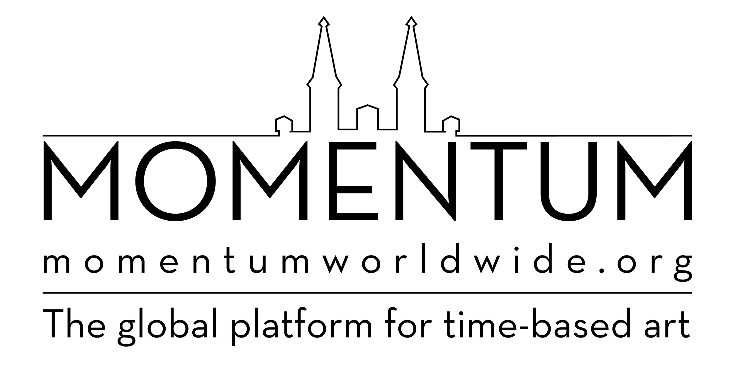 MOMENTUM Logo (Black on White).jpg