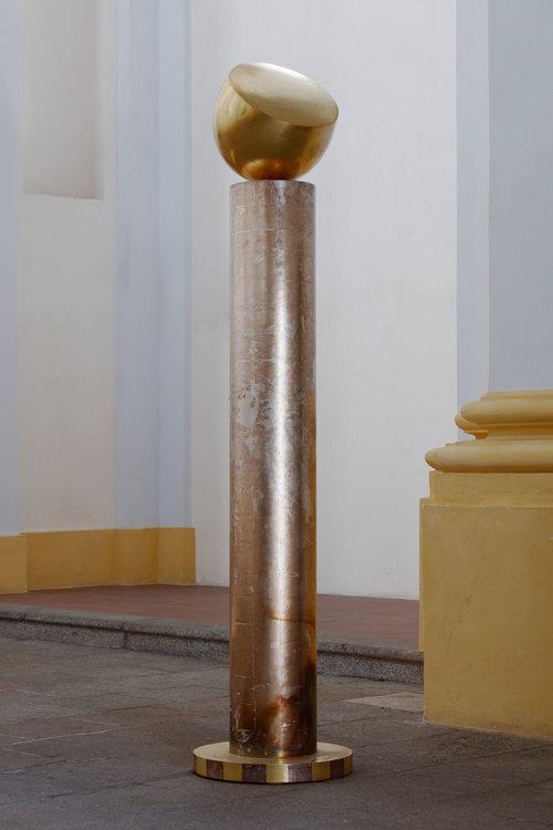 JINDŘICH ZEITHAMML, Galerie Klatovy – Klenová, 23. 7. – 30. 10. 2016, Foto. M. Polák