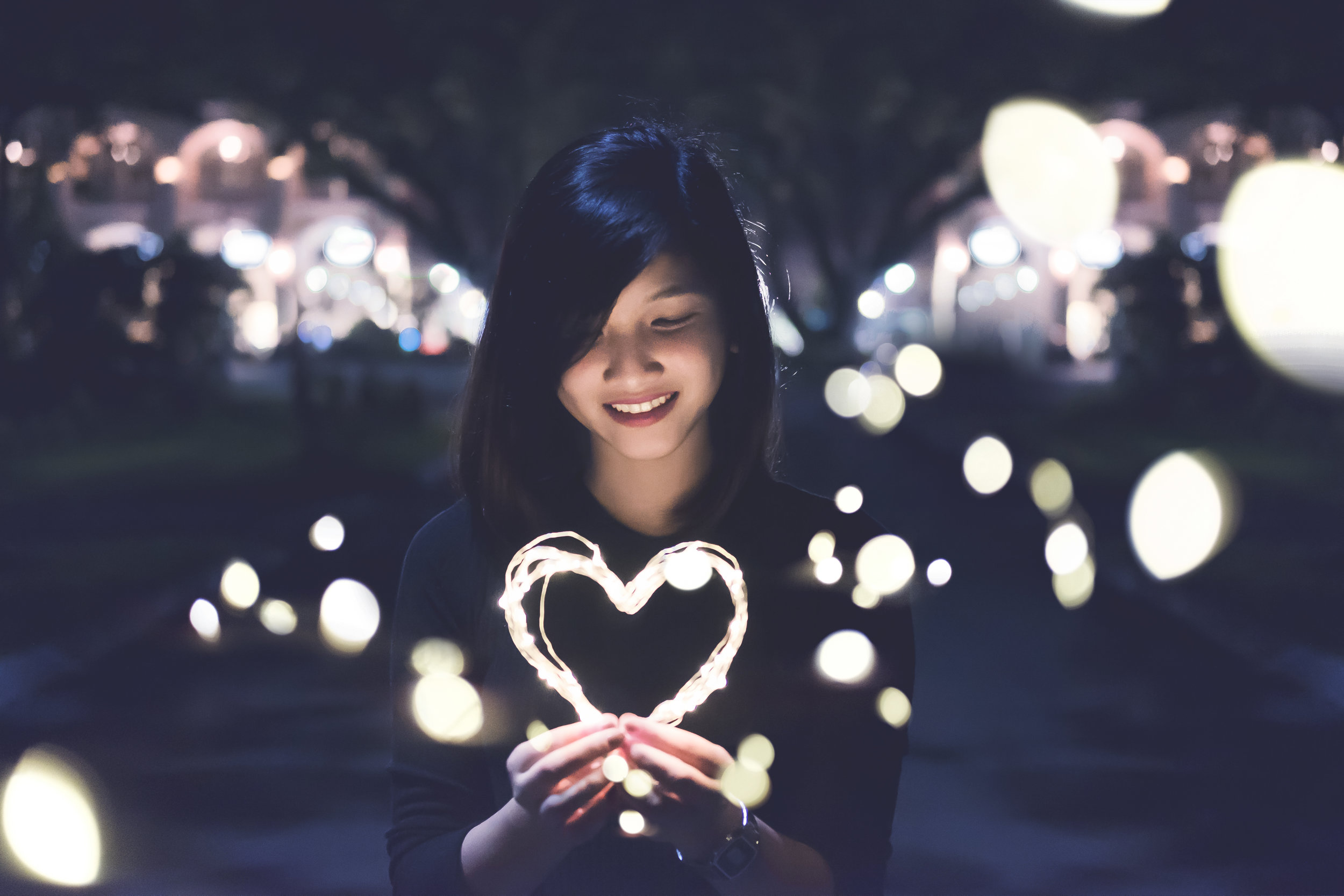 4 prompts to sway you back to your heart