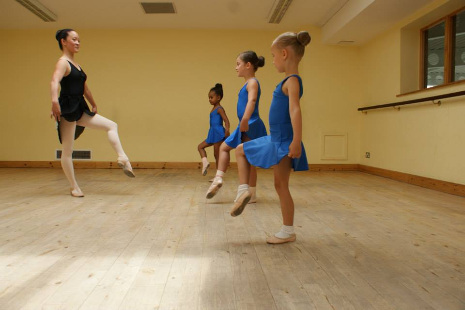 IMPERIAL CLASSICAL BALLET -