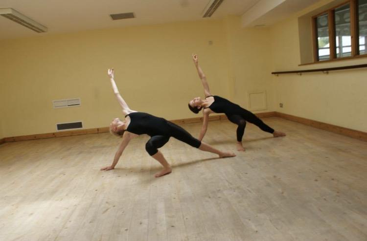 STREET DANCE -