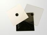 All mounts supplied with Index Papers and Clear Plates -