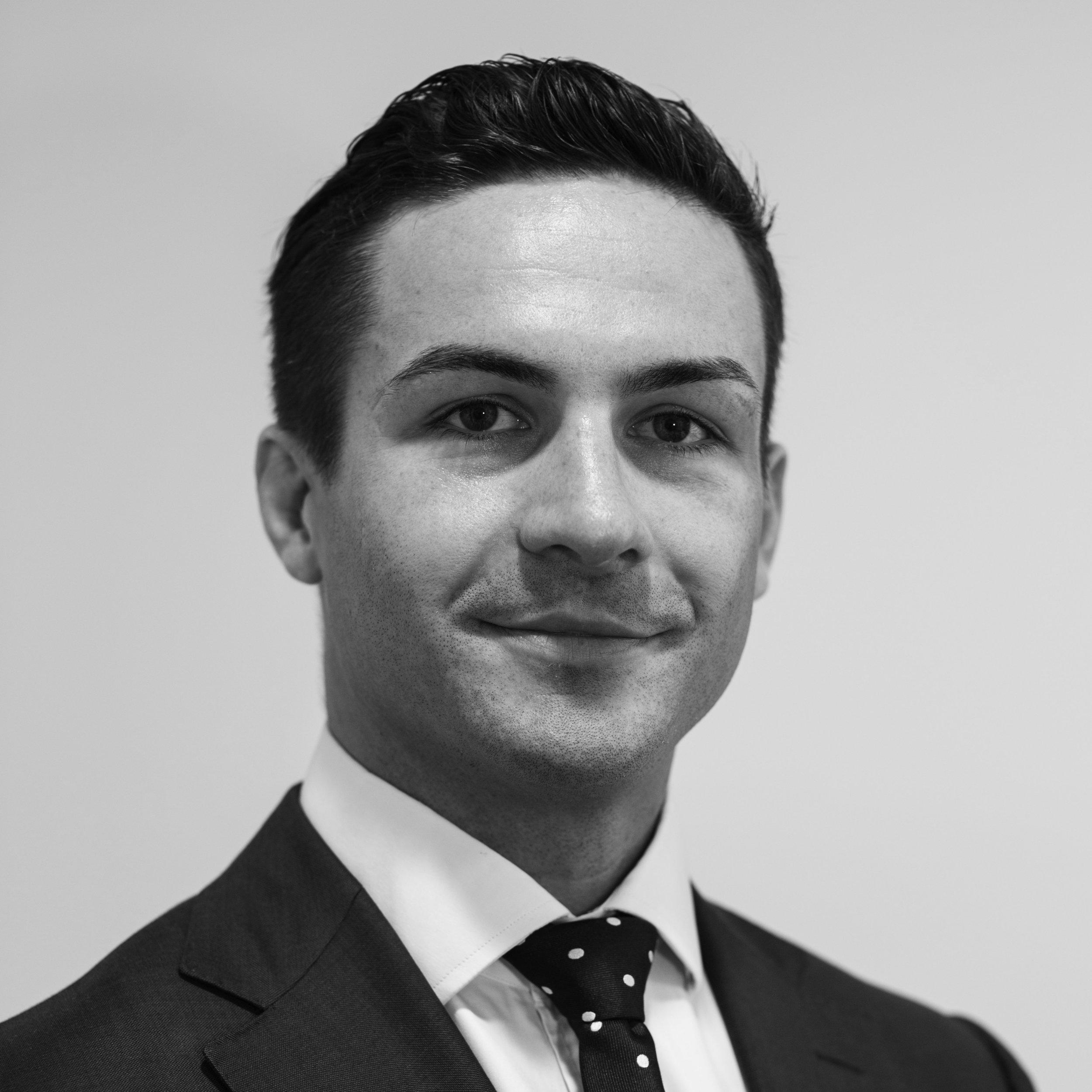 Paul Mahoney  Managing Director, Nova Financial