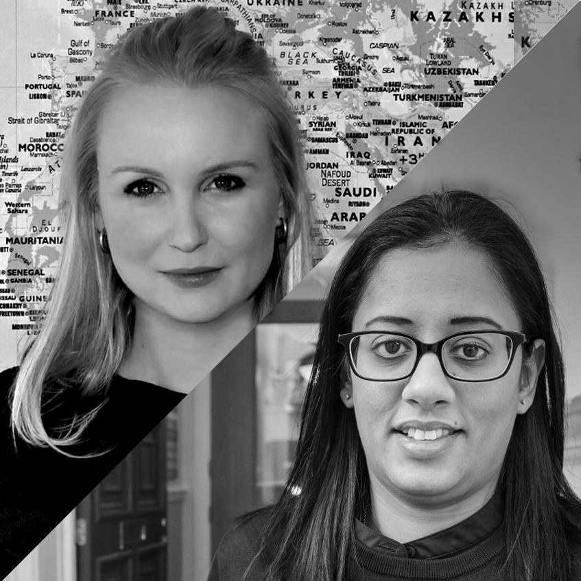 2.10pm The Landlord v's Tenant Problem Solved'  Anne Scott & Naveen Jaspal, Mashroom   Read more