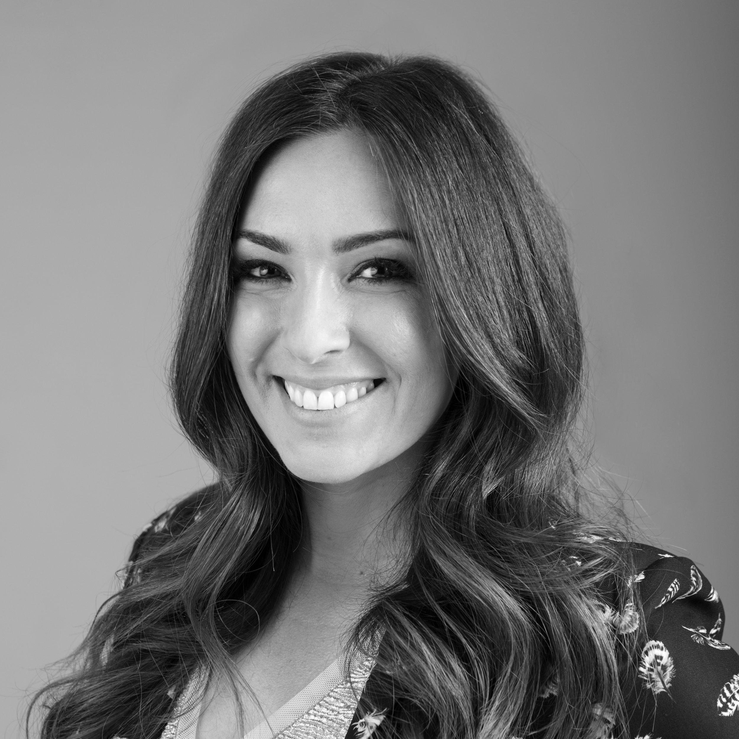 SARA DAMERGI  (CHAIR)   Television Presenter & Property Expert   Read more