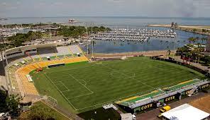 Rowdie's stadium up to 2015