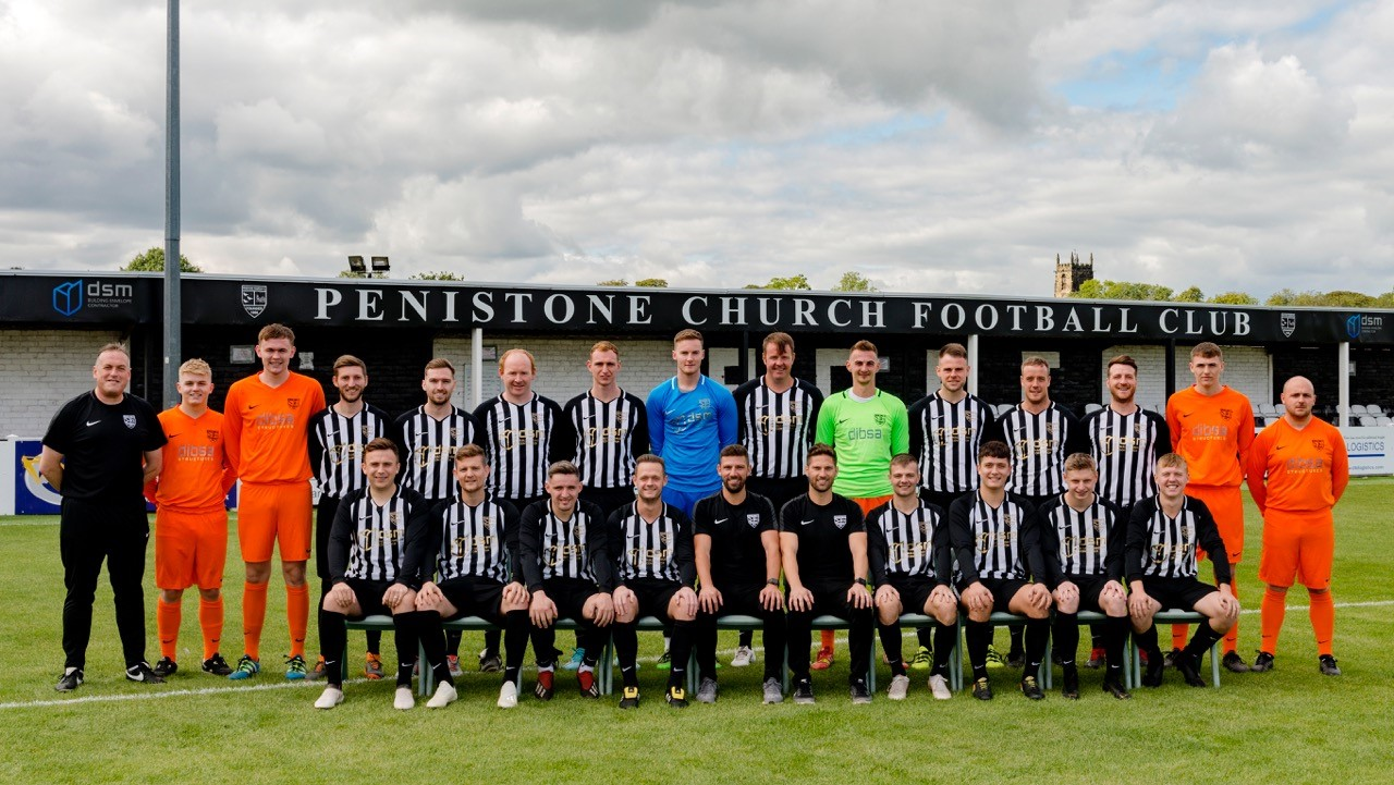 - The Penistone Church FC First Team Player Sponsorship Opportunities are currently available Please contact the clubOur current sponsors include - Alexander's Charity Ball, Its For Hire (Yorkshire) Ltd, J H Tile Consultancy, Jonty Butcher's Child Trust Fund, Legup Equestrian, Pea Pods Catering, TCS NDT, Quinns Accountancy, Ruth Tomlinson Physiotherapy, Valley Physiotherapy Clinic, Wentworth Pewter, Whitby & Chandler, Ben Goldstraw, Friday night gang, Roger & Brenda Hinchiff, Joseph, Jack, Luke, Sam & Noah, Ryan Woodssome of our players are still available for sponsoring.See this page for player Sponsoring opportunities.