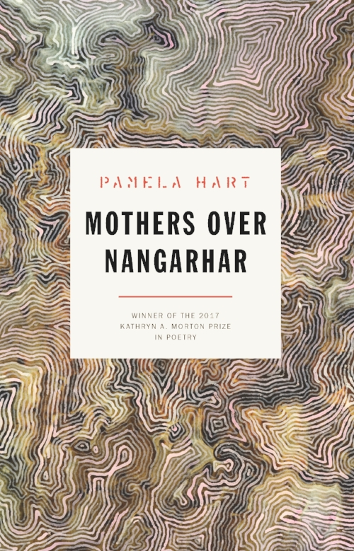About - Hart describes her own experience of having a son overseas, incorporating lyric meditations, photography, news articles, support group meetings, family interviews, oral histories and classic literature to construct a documentary-style narrative very much situated in the now.Order Here