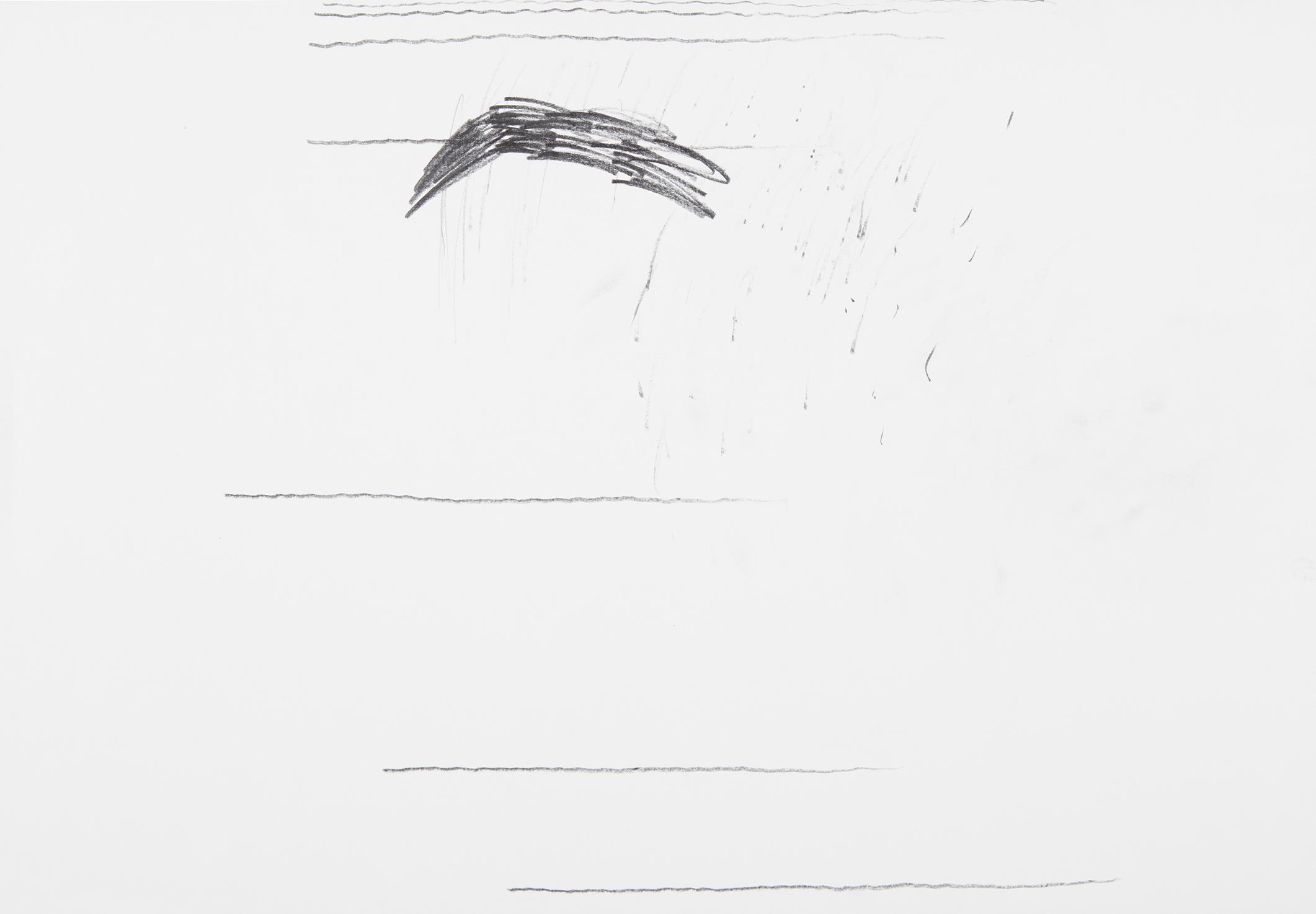 s.d. 4  pencil on paper,  35 x 50 cm