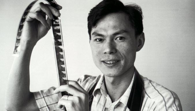 Director Ringo Lam