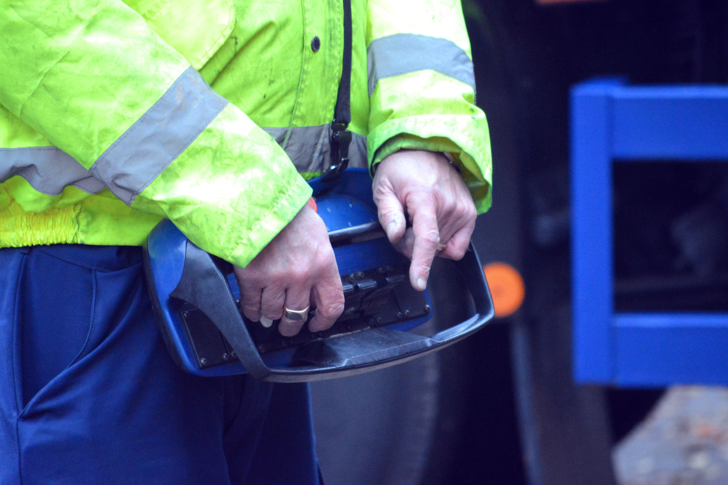 London & South East ALLMI Training Courses (hiab/lorry loader operator CPC)