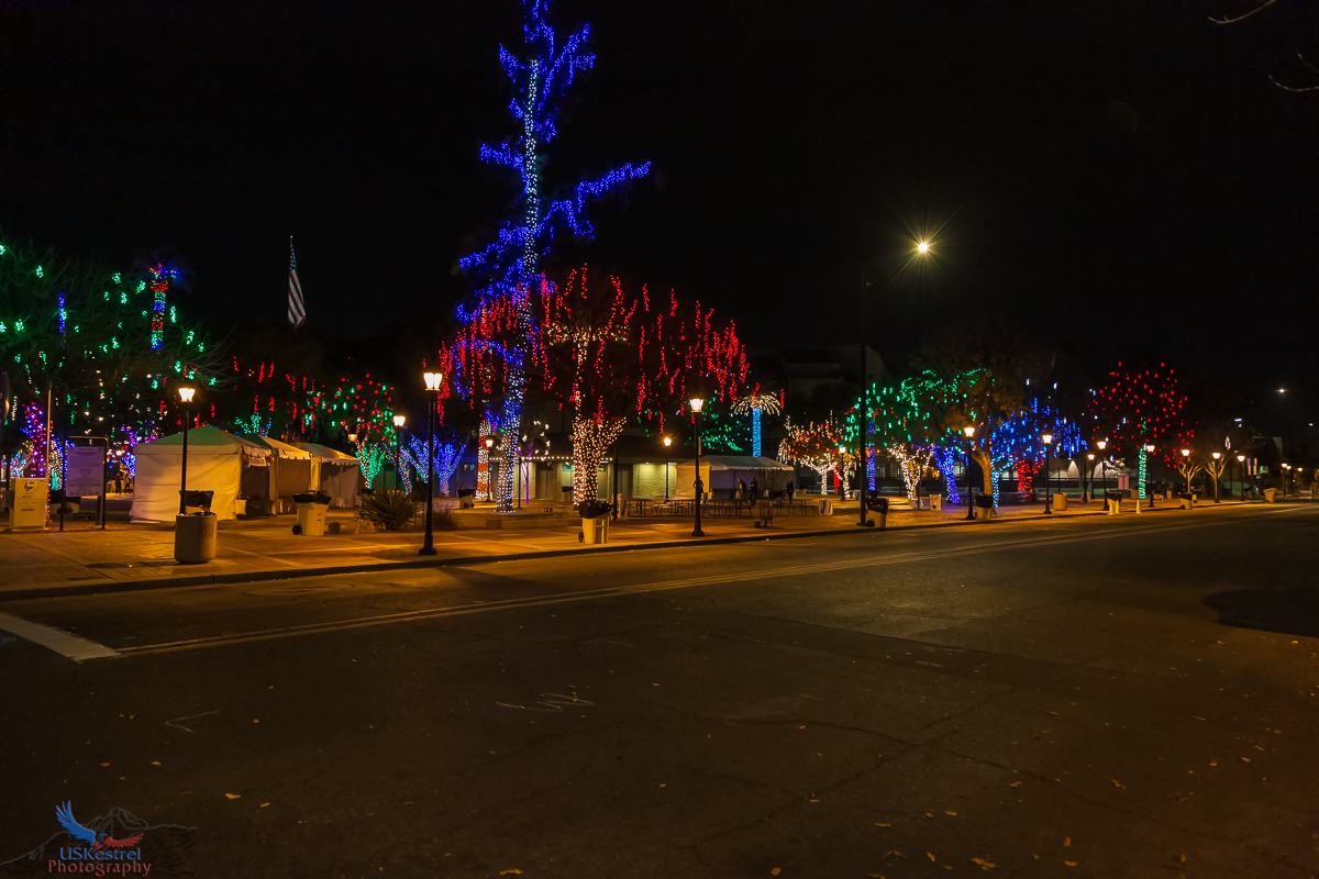 Glendale Lights