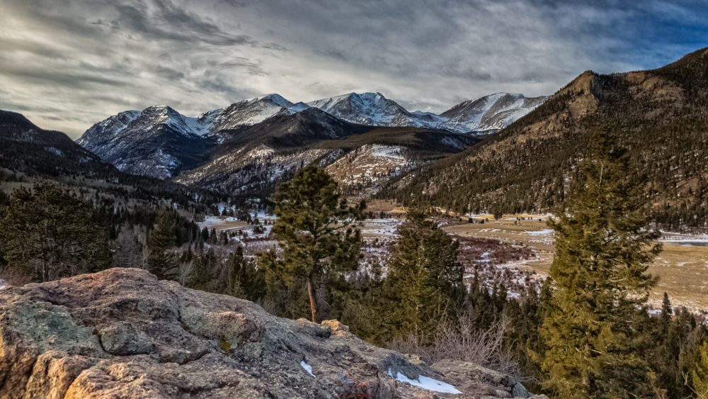 West Horseshoe Park (RMNP)