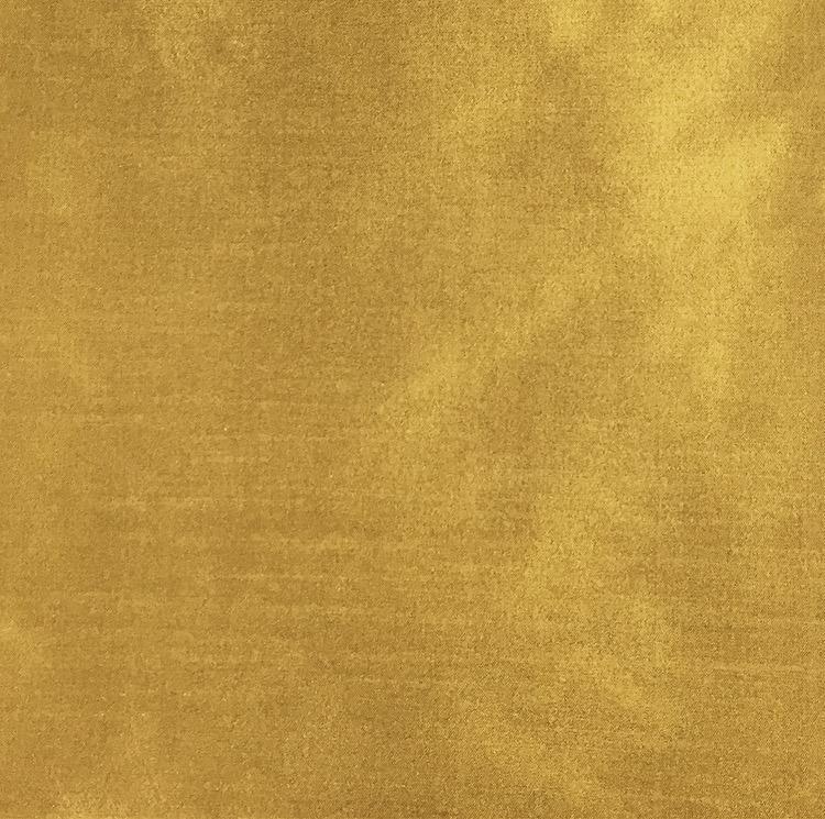 Gold Metallic Nu Silk