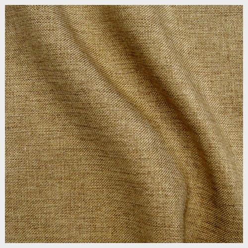 Bronze Metallic Linen
