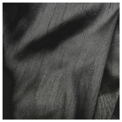 Black Nu Silk