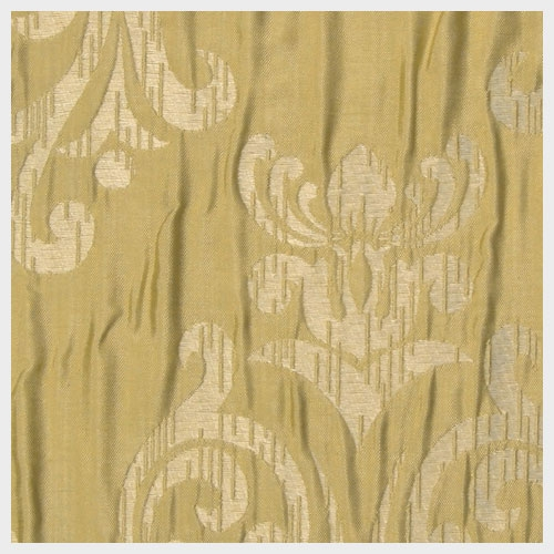 Champagne Crushed Damask