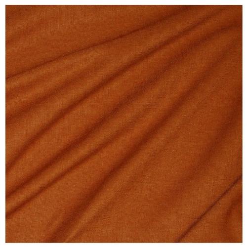 Henna Textured Linen