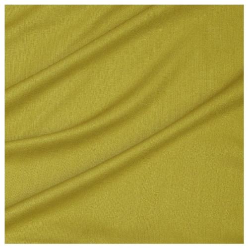 Wheatgrass Textured Linen