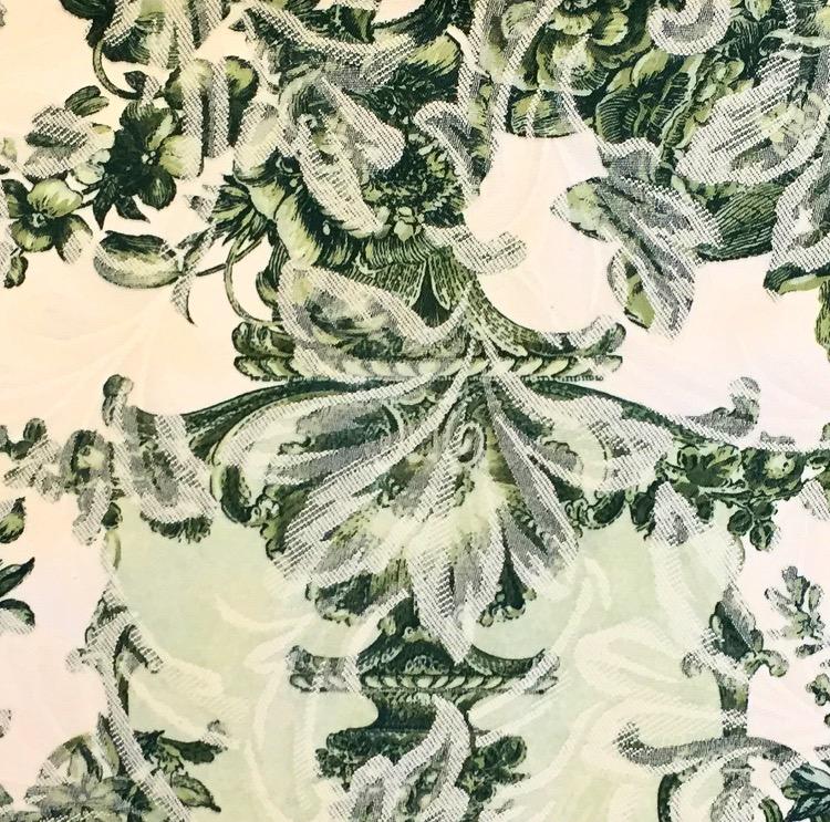 Green Chambord
