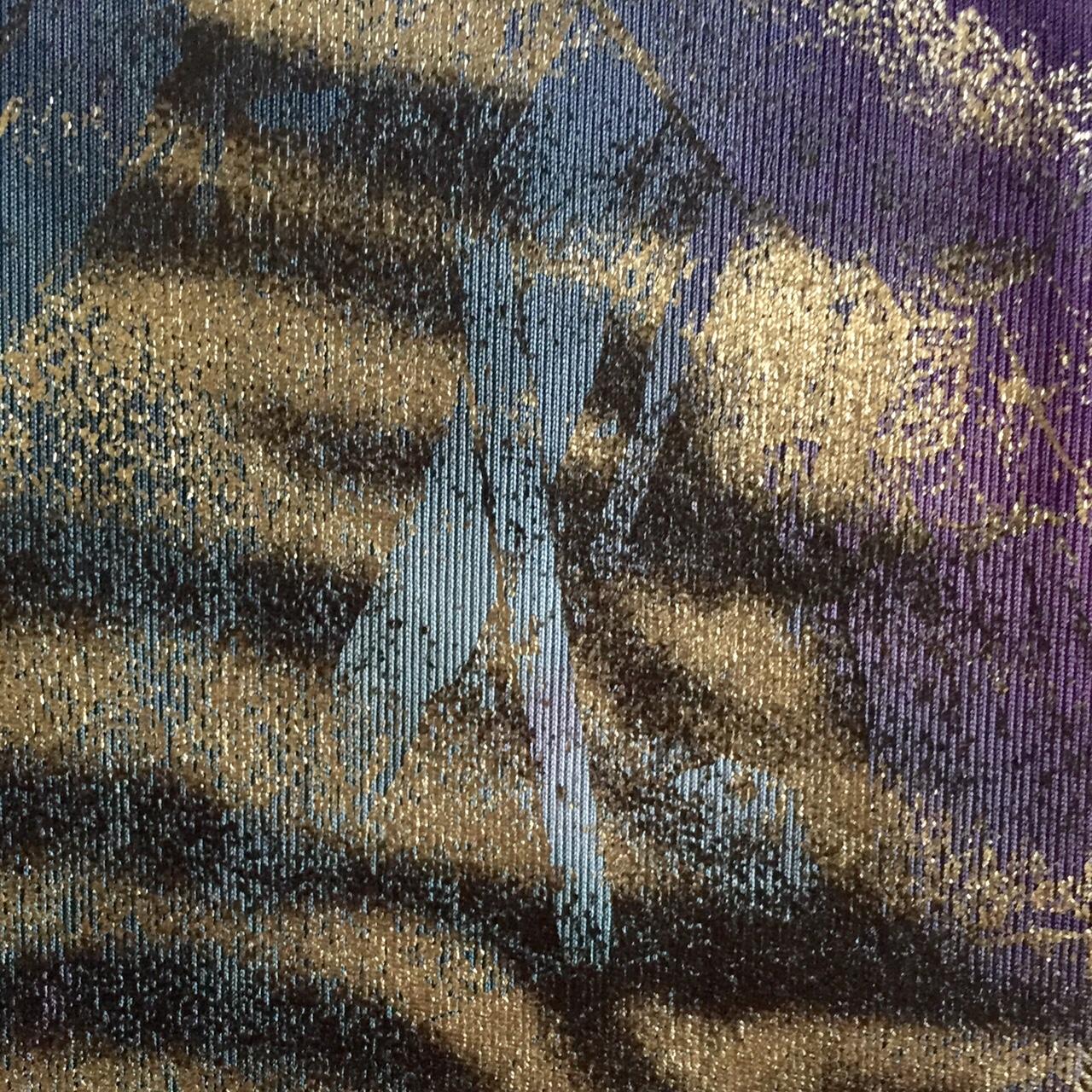 Bronze Purple Terra