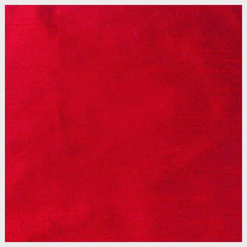 Burnt Red Nu Silk