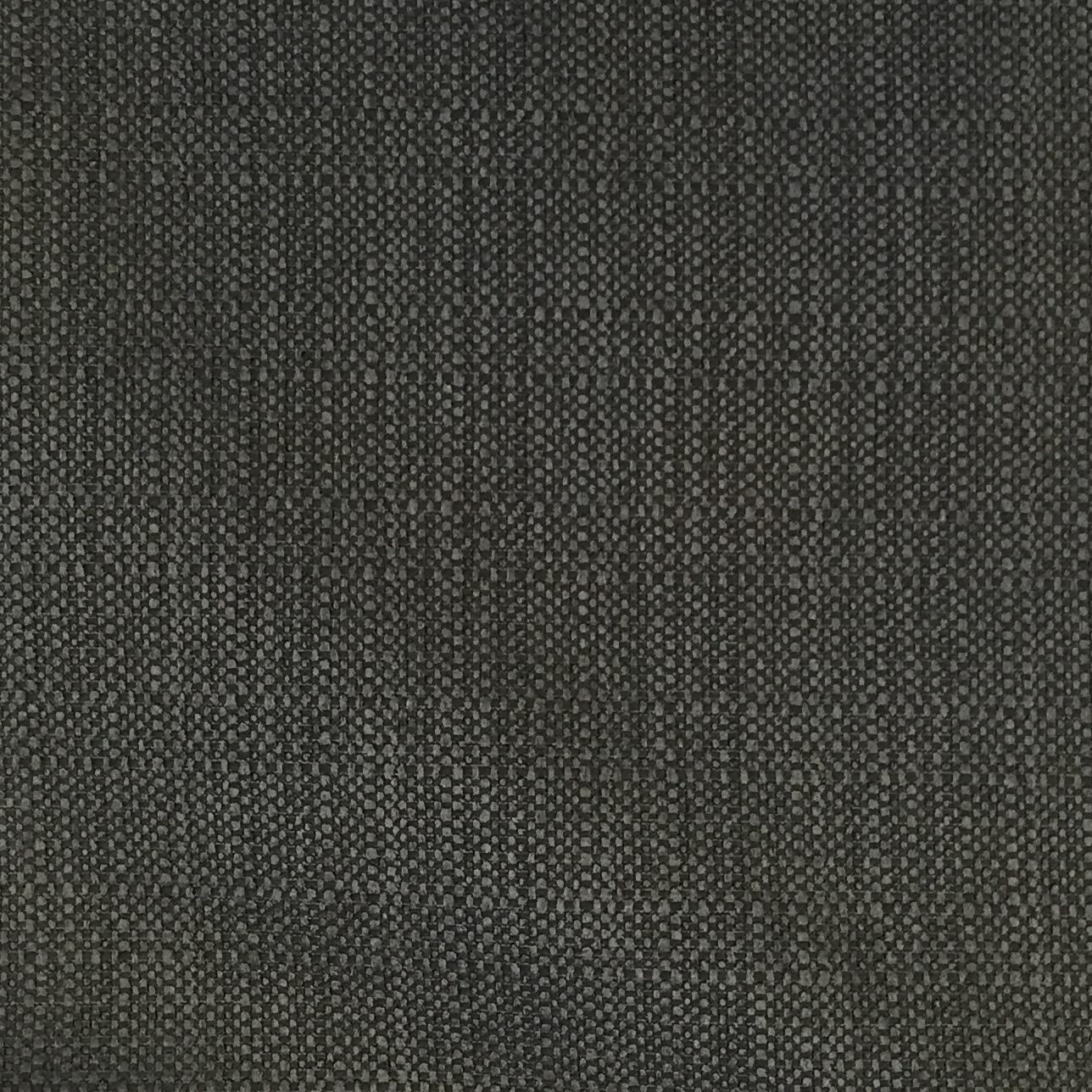 Charcoal Textured Linen