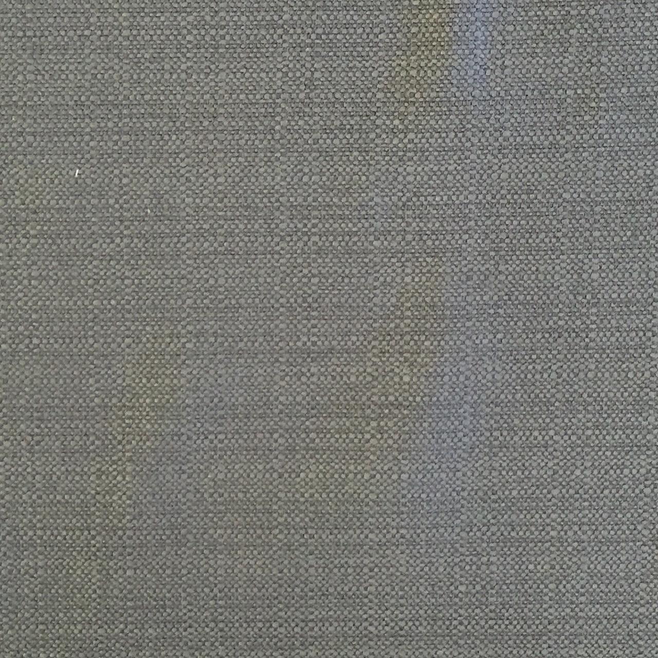 Zinc Textured Linen