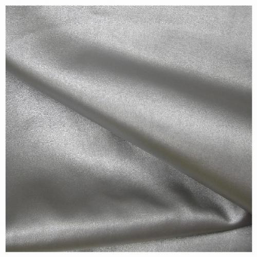 Grey Silver Vinyl