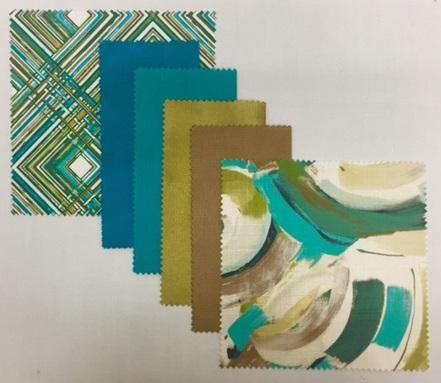 Peacock Pismo | Teal Nu Silk | Tropic Nu Silk | Acid Nu Silk | Bronze Nu Silk| Seaglass Juno