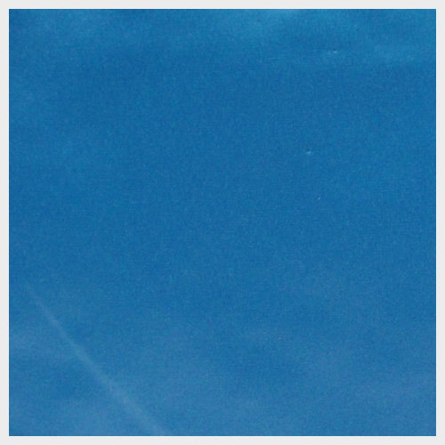 Steel Blue Peau D'Soie