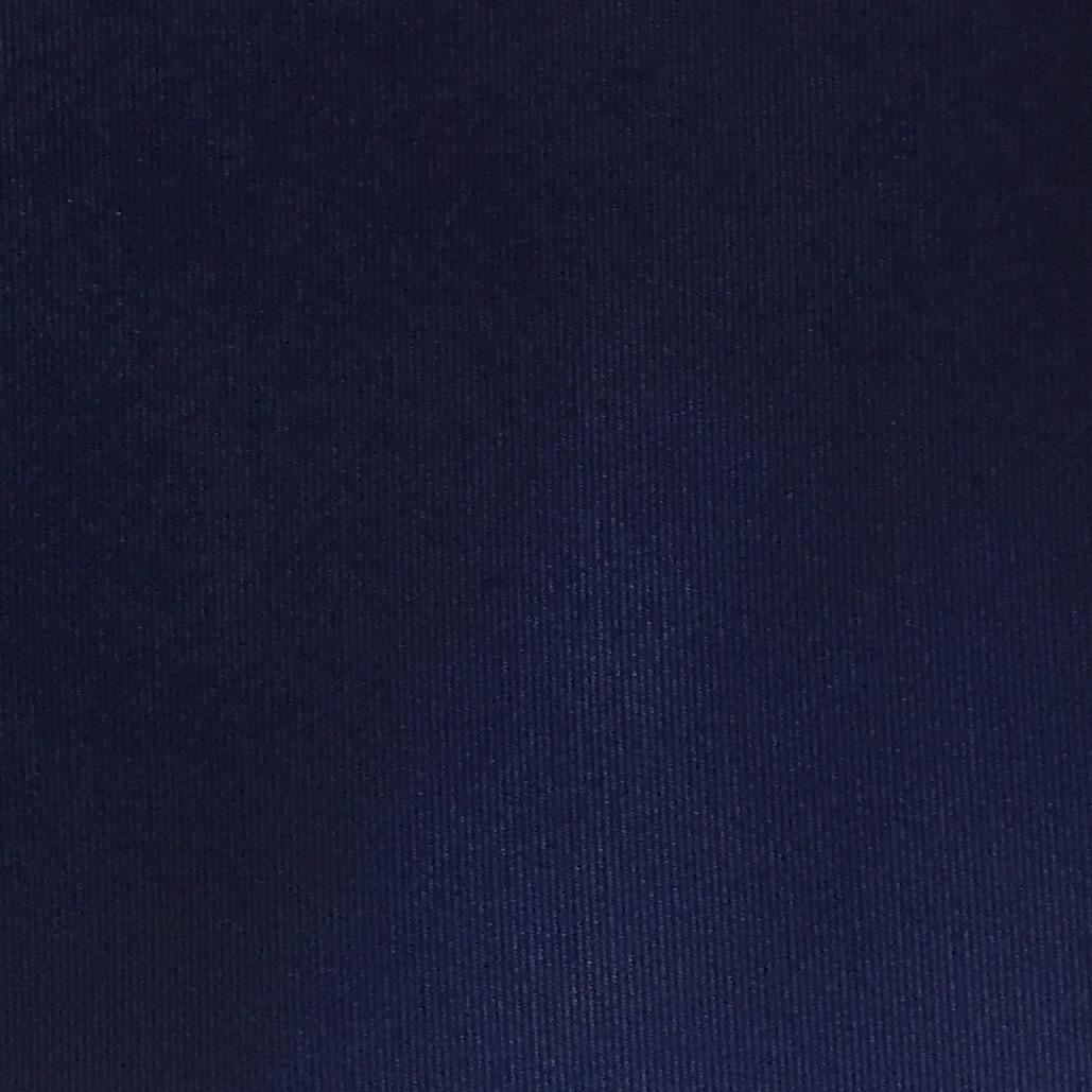 Navy Blue Bengaline