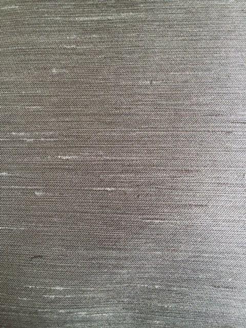 Dove Grey Shantung